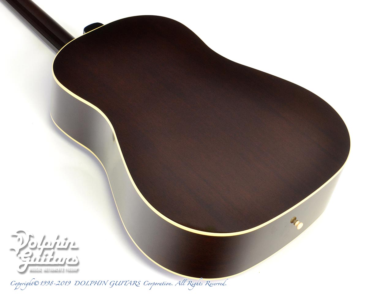 SWITCH: RSD-45 TBS 43mm (Torrefied Adirondack Spruce) (3)