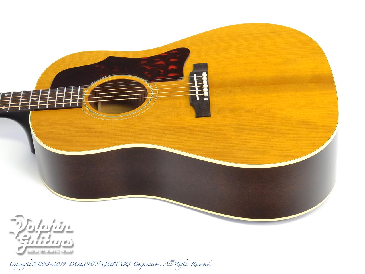 SWITCH: RSD-50 43mm (Torrefied Adirondack Spruce) (2)
