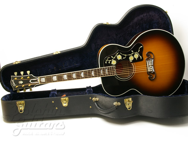 Gibson:1958 J-200 [4950_eb]|ド...
