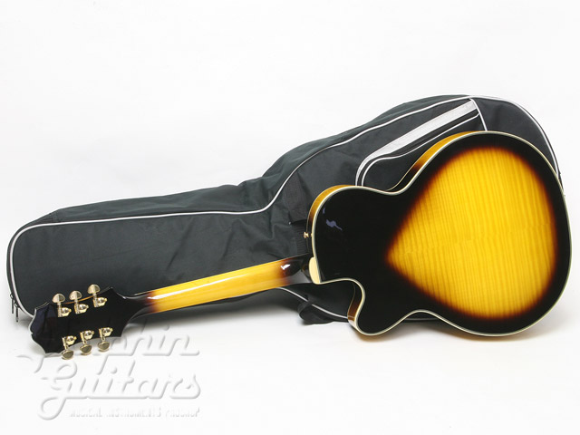 Epiphone:Joe Pass Emperor II(VS) [4987]|ドルフィンギターズ