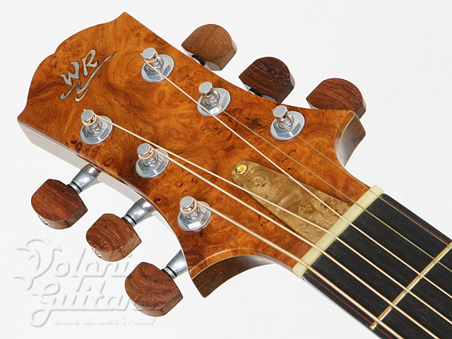WATER ROAD GUITARS: Couchi (8)