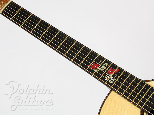 WATER ROAD GUITARS: Couchi (6)