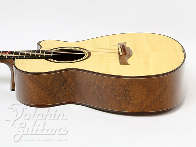 WATER ROAD GUITARS: Couchi (4)
