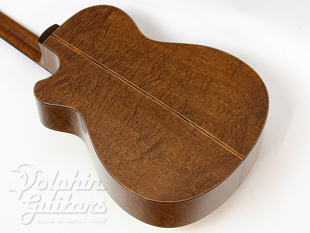 WATER ROAD GUITARS: Couchi (5)