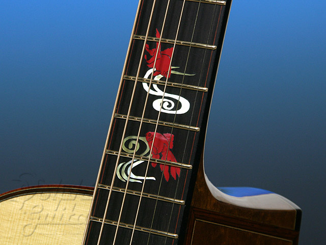 WATER ROAD GUITARS: Couchi (10)