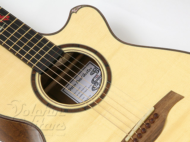 WATER ROAD GUITARS: Couchi (2)