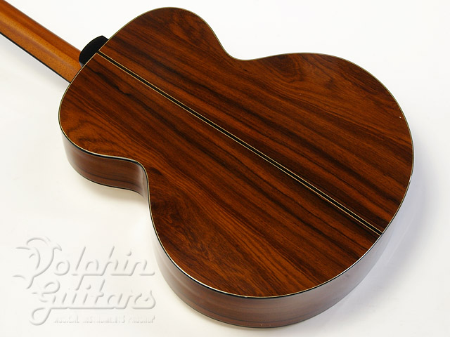 WATER ROAD GUITARS: D-Arte (Madagascar) (5)