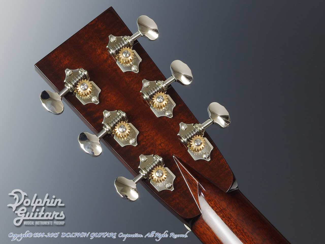 COLLINGS: 000-1E Cutaway (Indian Rosewood) (7)