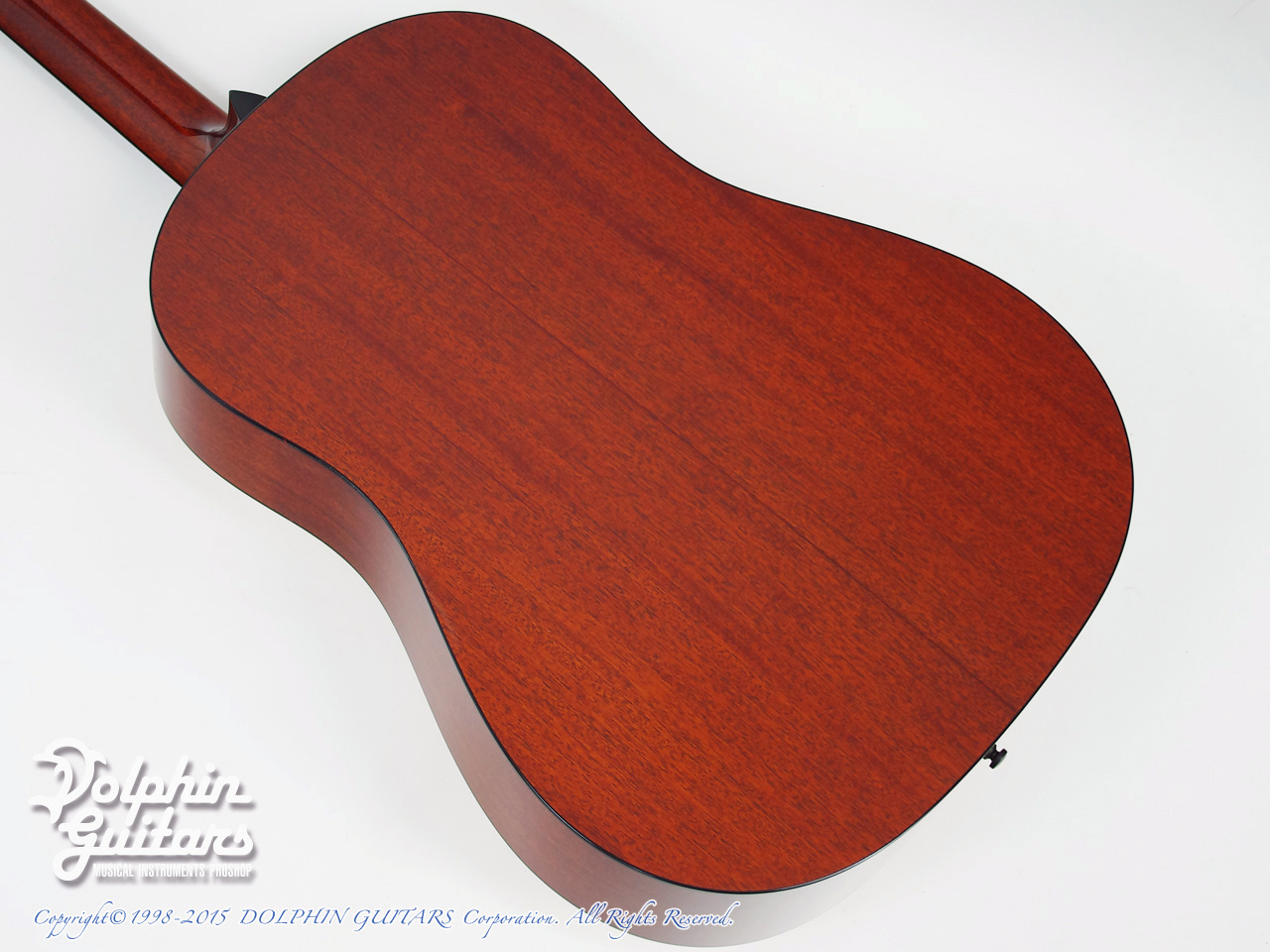 COLLINGS: DS-1A (Adirondack Spruce) (3)