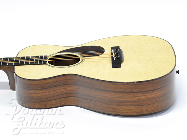 COLLINGS: 0-1 SR (Sacha Rosewood) (2)