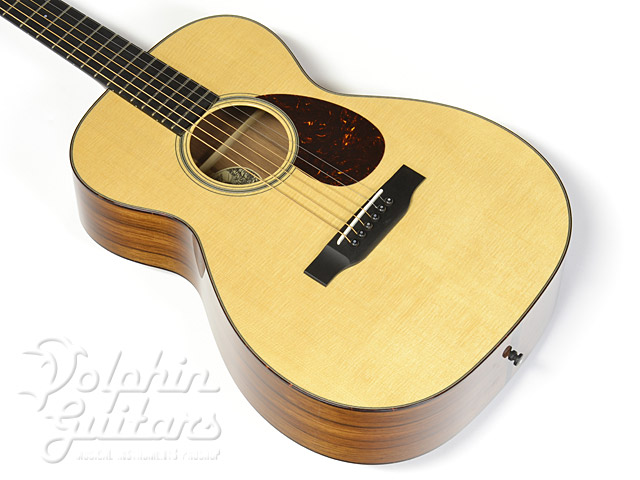 COLLINGS: 0-1 SR (Sacha Rosewood) (1)