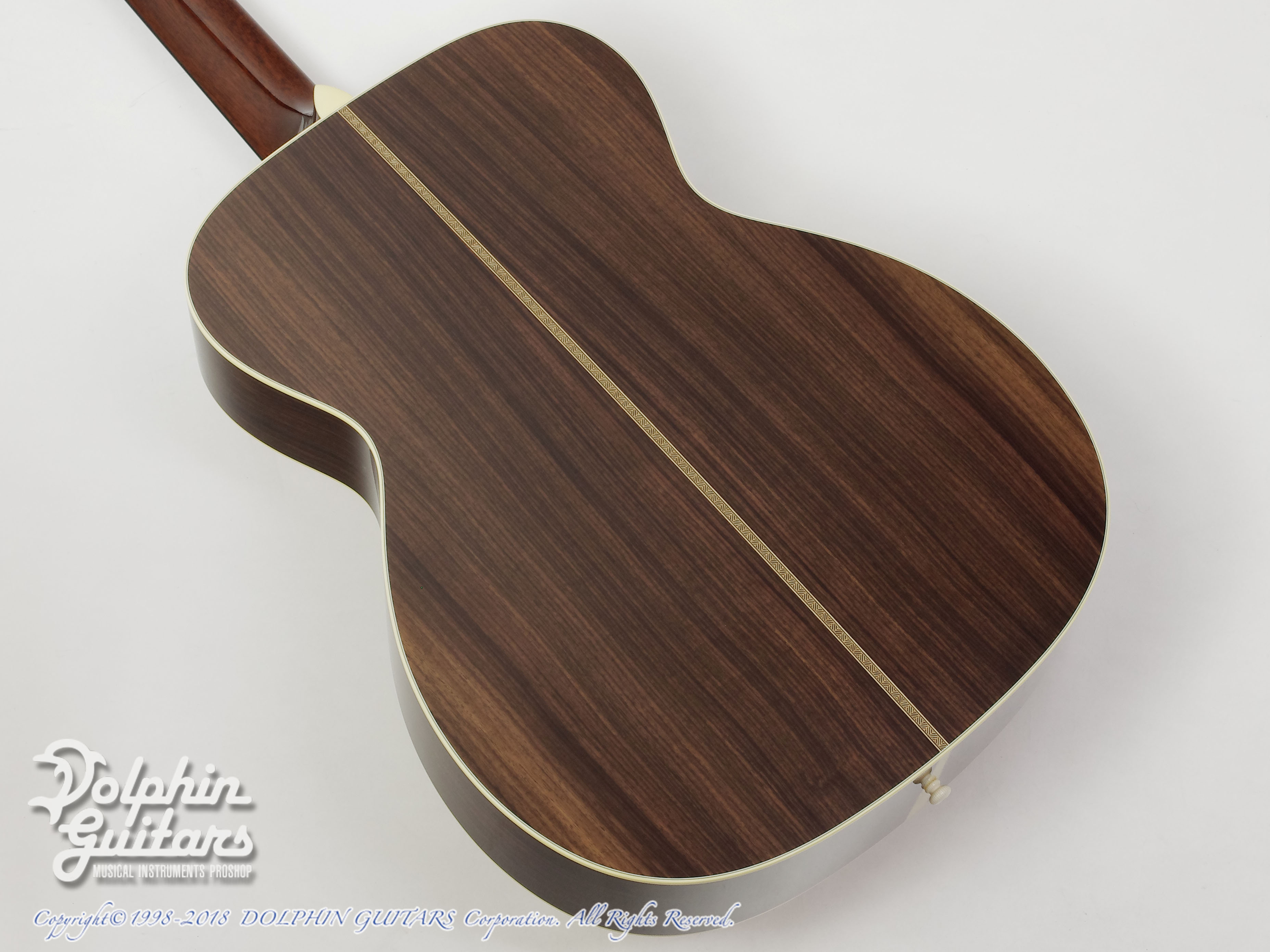 COLLINGS: OM-2H Traditional (Torrefied Sitka Spruce) (3)