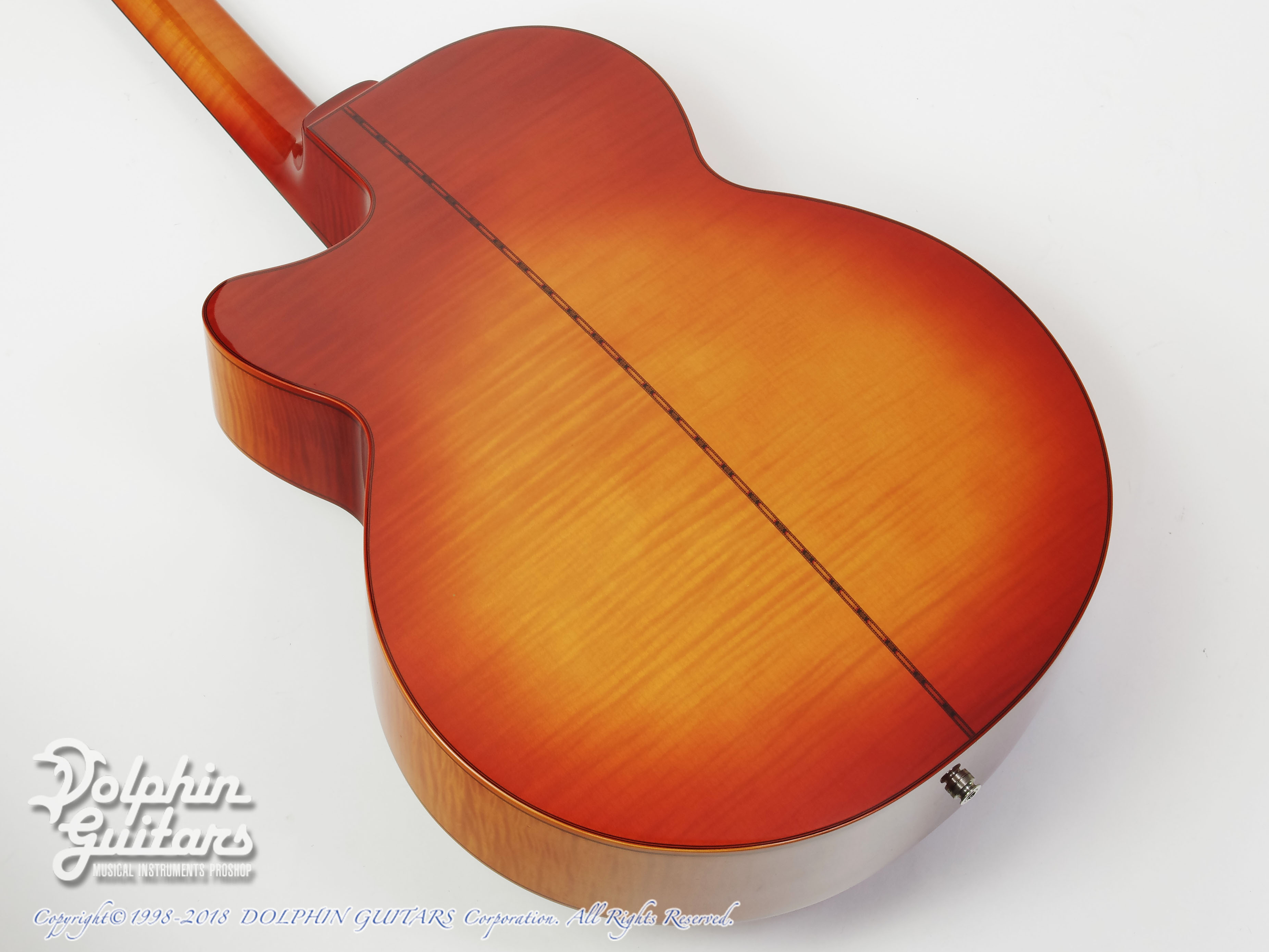 ATHLETE: AX-4 (Acoustic Bass) (3)