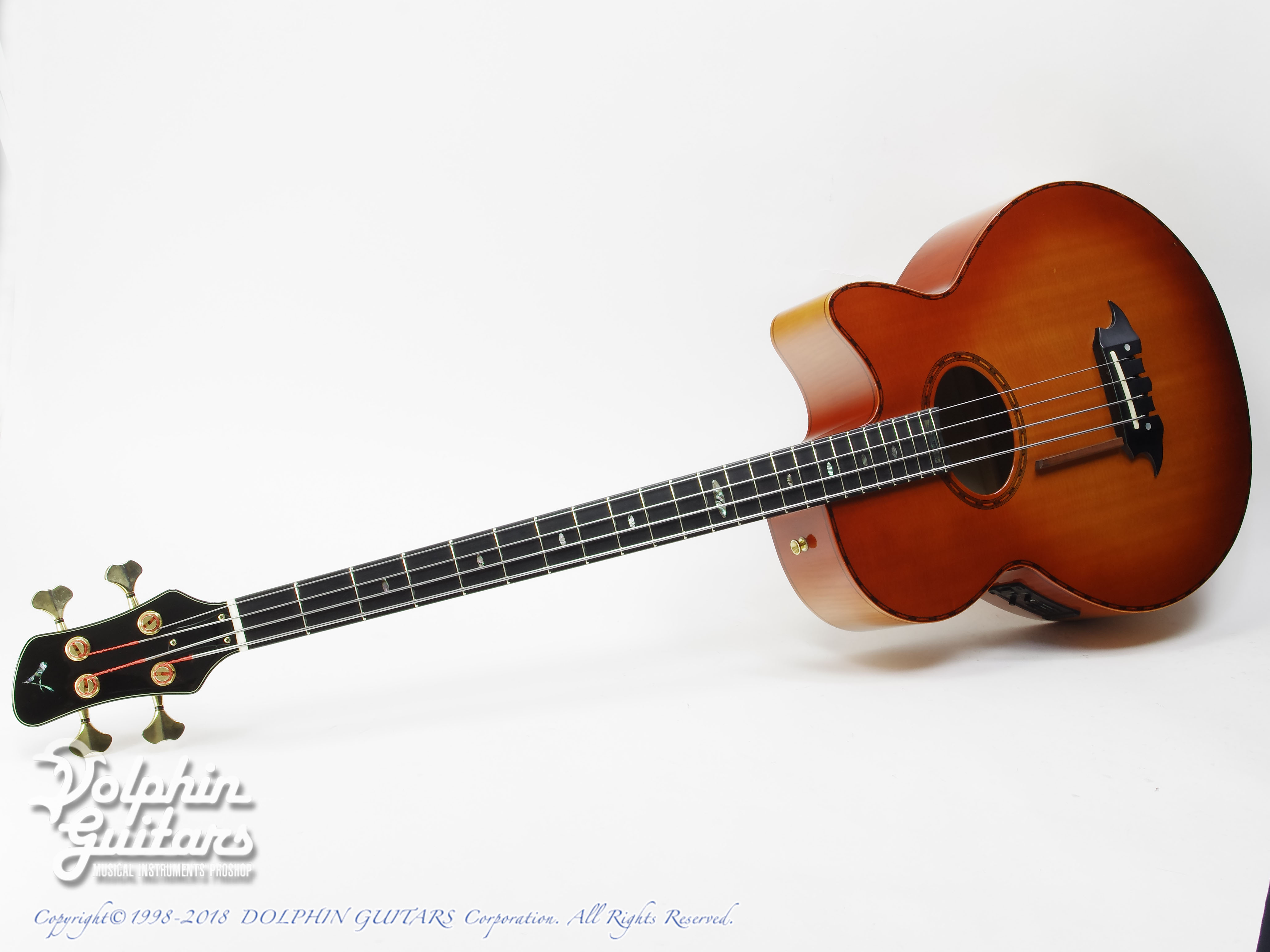 ATHLETE: AX-4 (Acoustic Bass) (0)