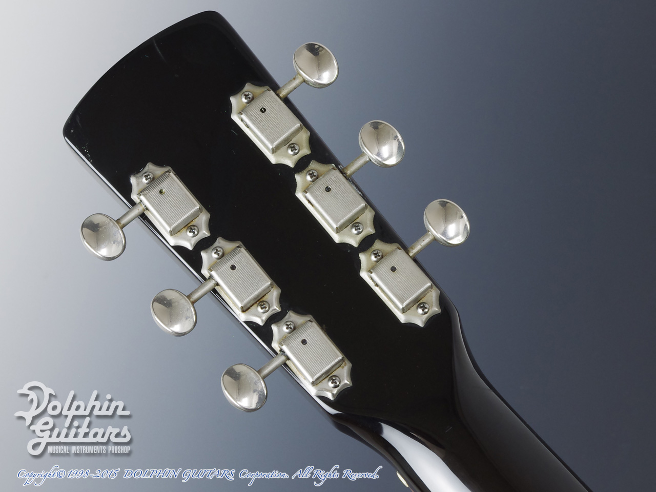 Tune Guitar Technology: TGX-823 (7)