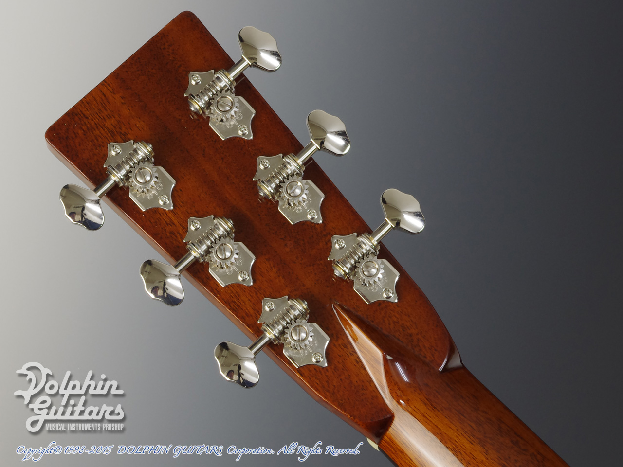 SWITCH: SCD-2HC (Sitka Spruce & Indian Rosewood) (7)