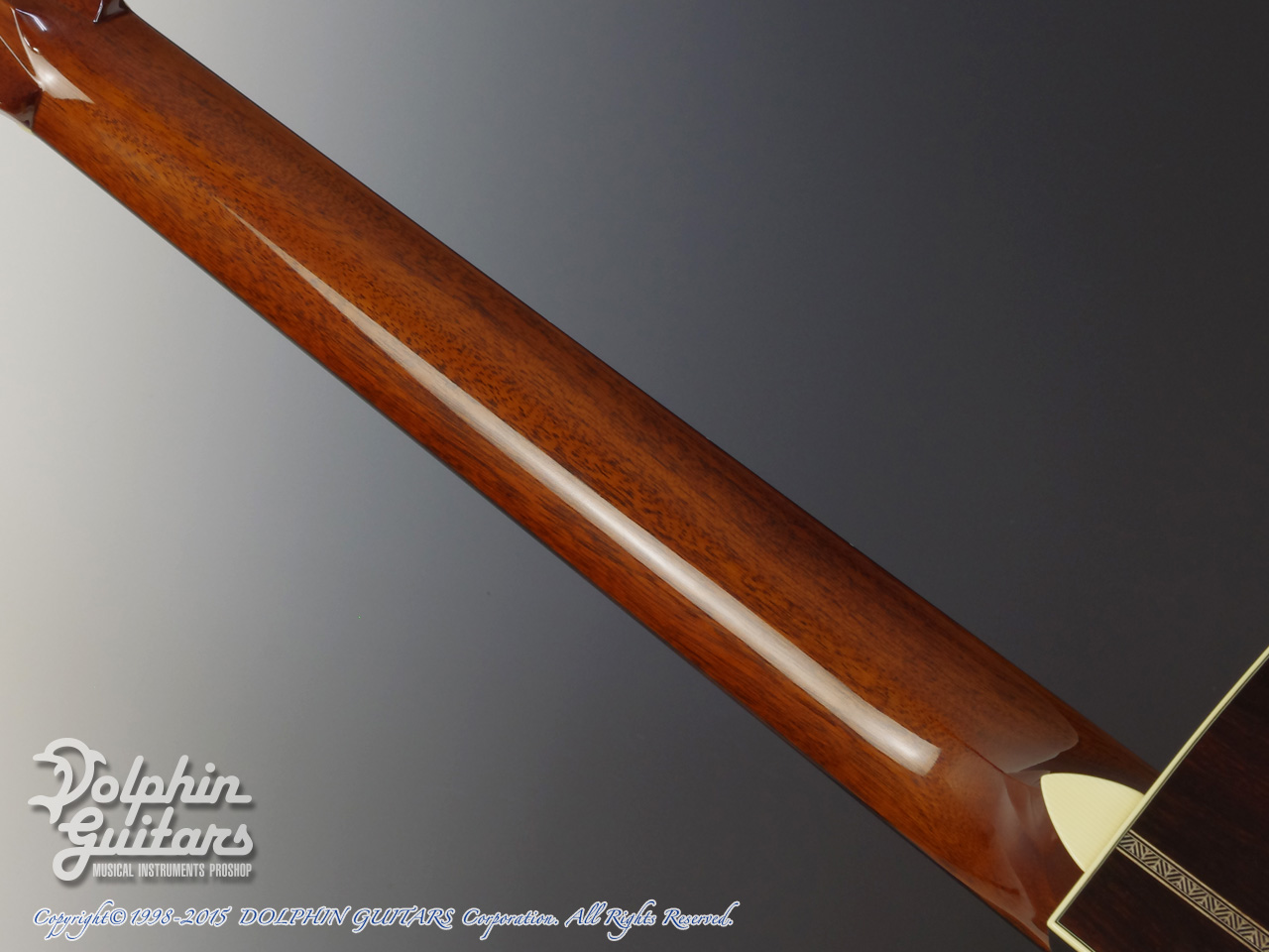 SWITCH: SCD-2HC (Sitka Spruce & Indian Rosewood) (5)