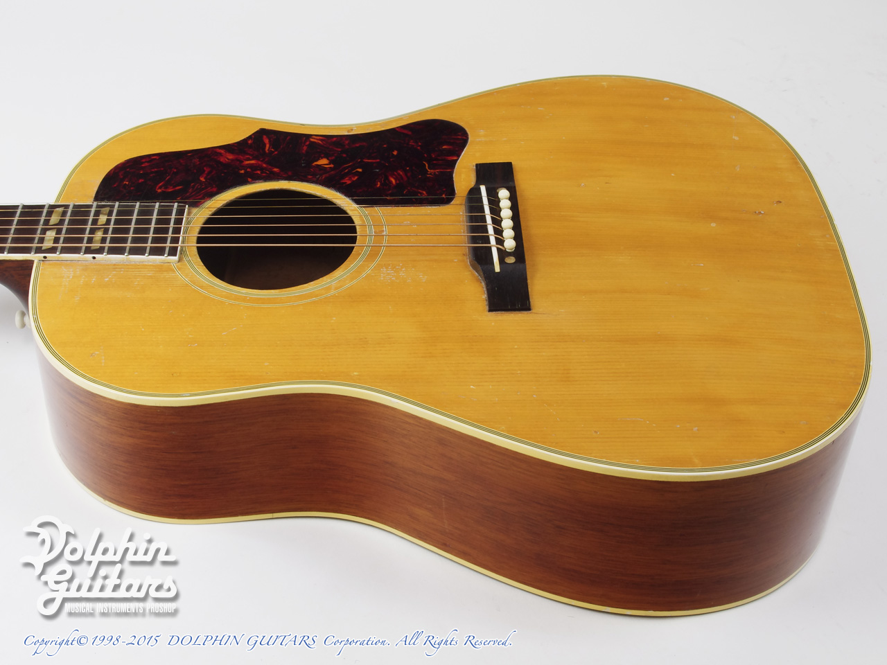 Gibson: 1955' Country Western (2)