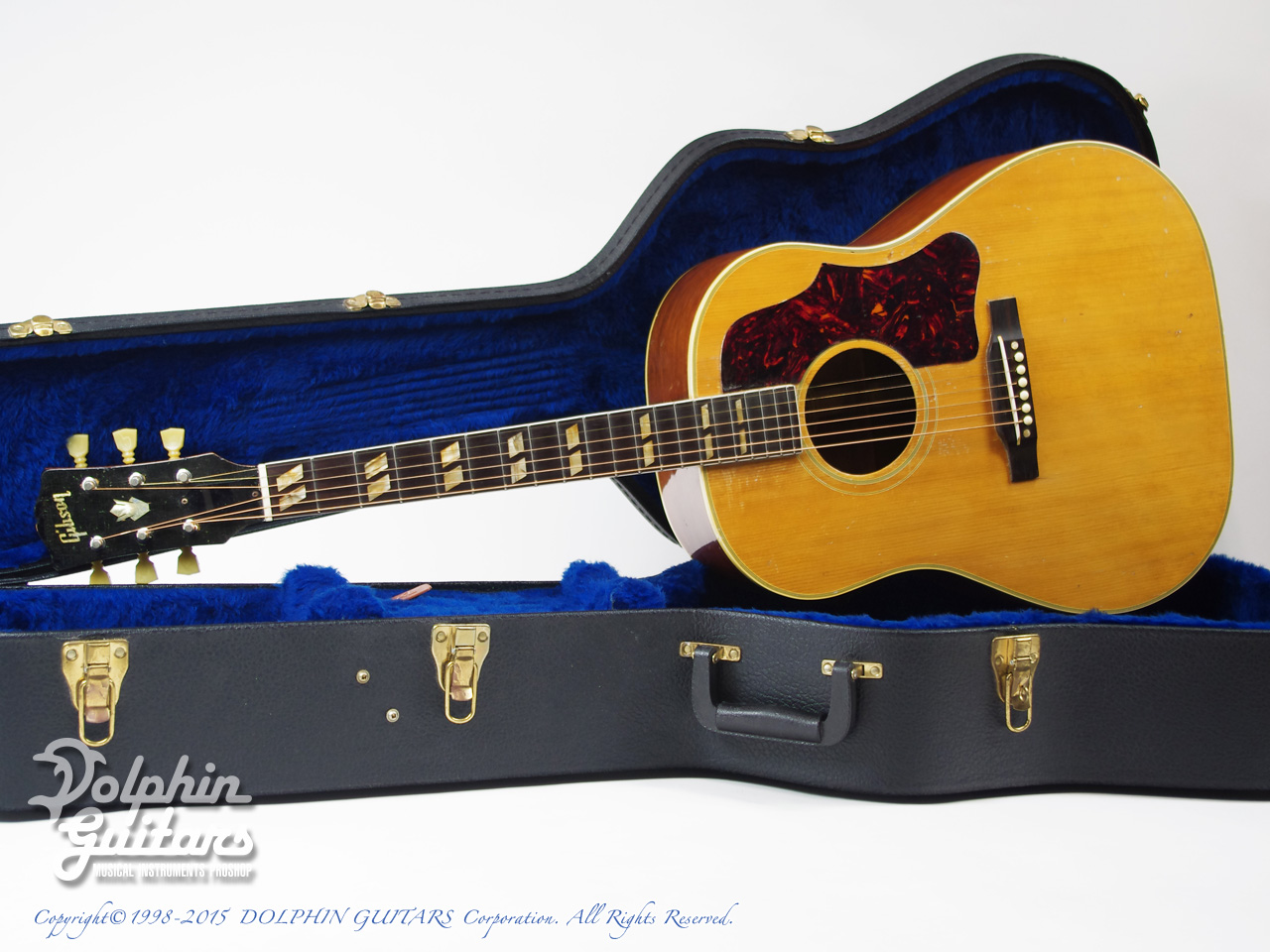 Gibson: 1955' Country Western (0)