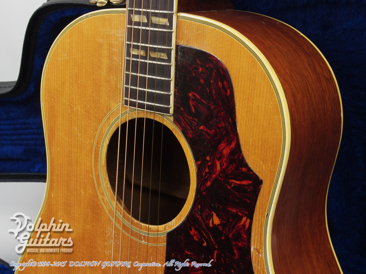 Gibson: 1955' Country Western (9)