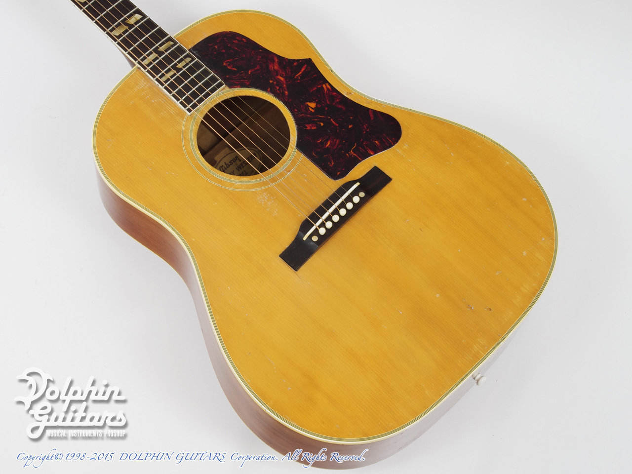 Gibson: 1955' Country Western (1)