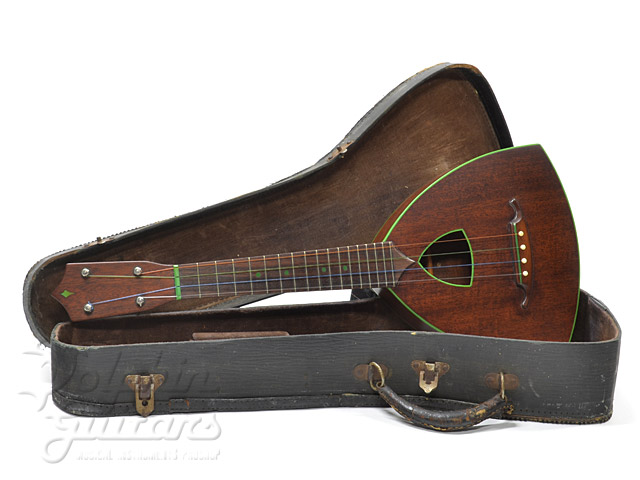 WASHBURN<LYON&HEALY>: Shrine Ukulele (0)
