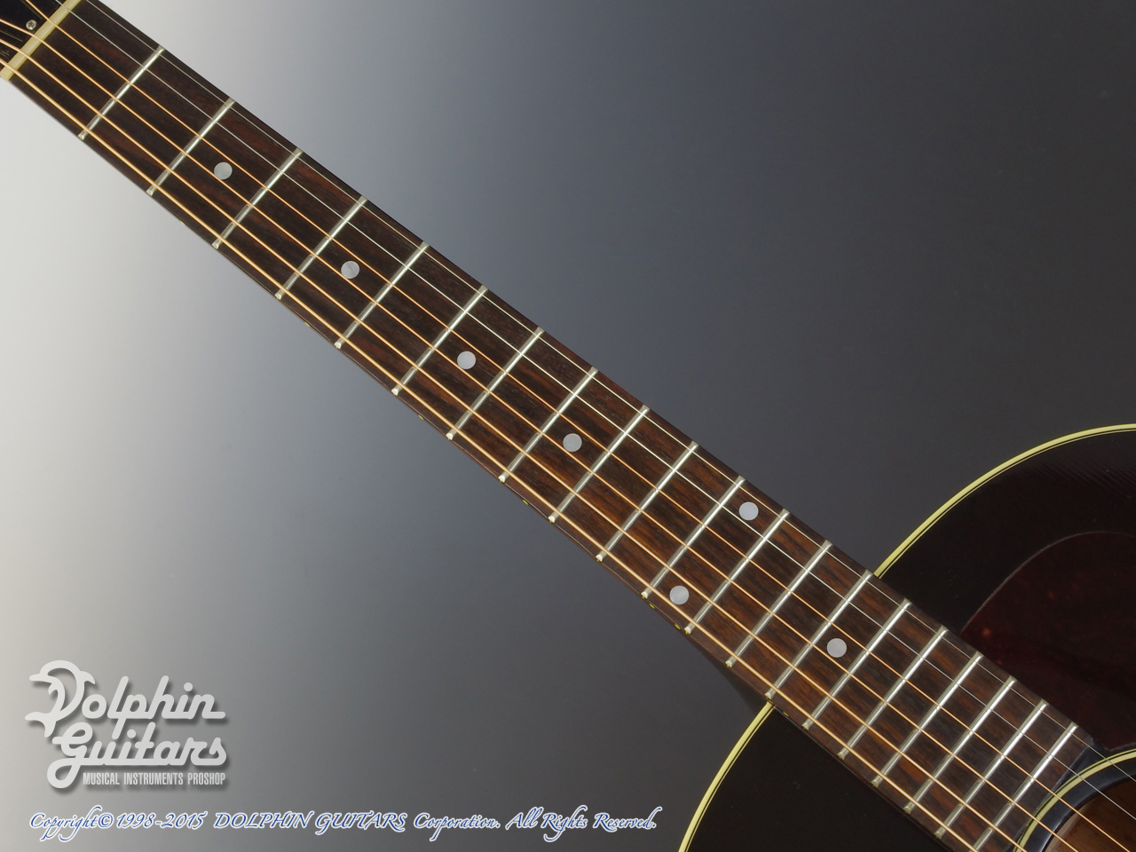 "Gibson: J-45 ""The59"" (4)"