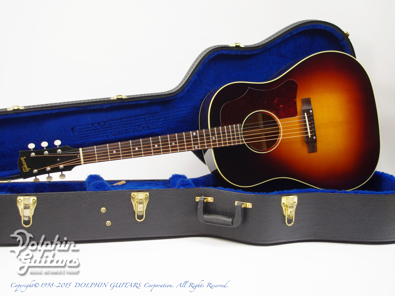 "Gibson: J-45 ""The59"" (0)"