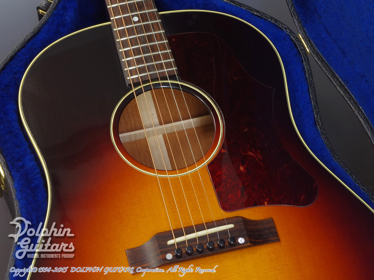 "Gibson: J-45 ""The59"" (8)"