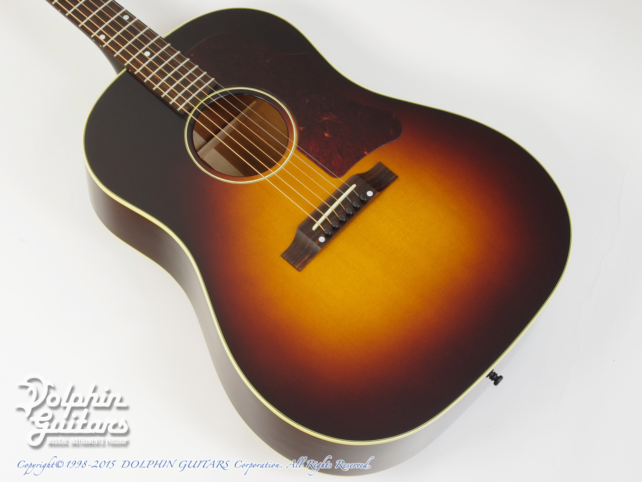 "Gibson: J-45 ""The59"" (1)"