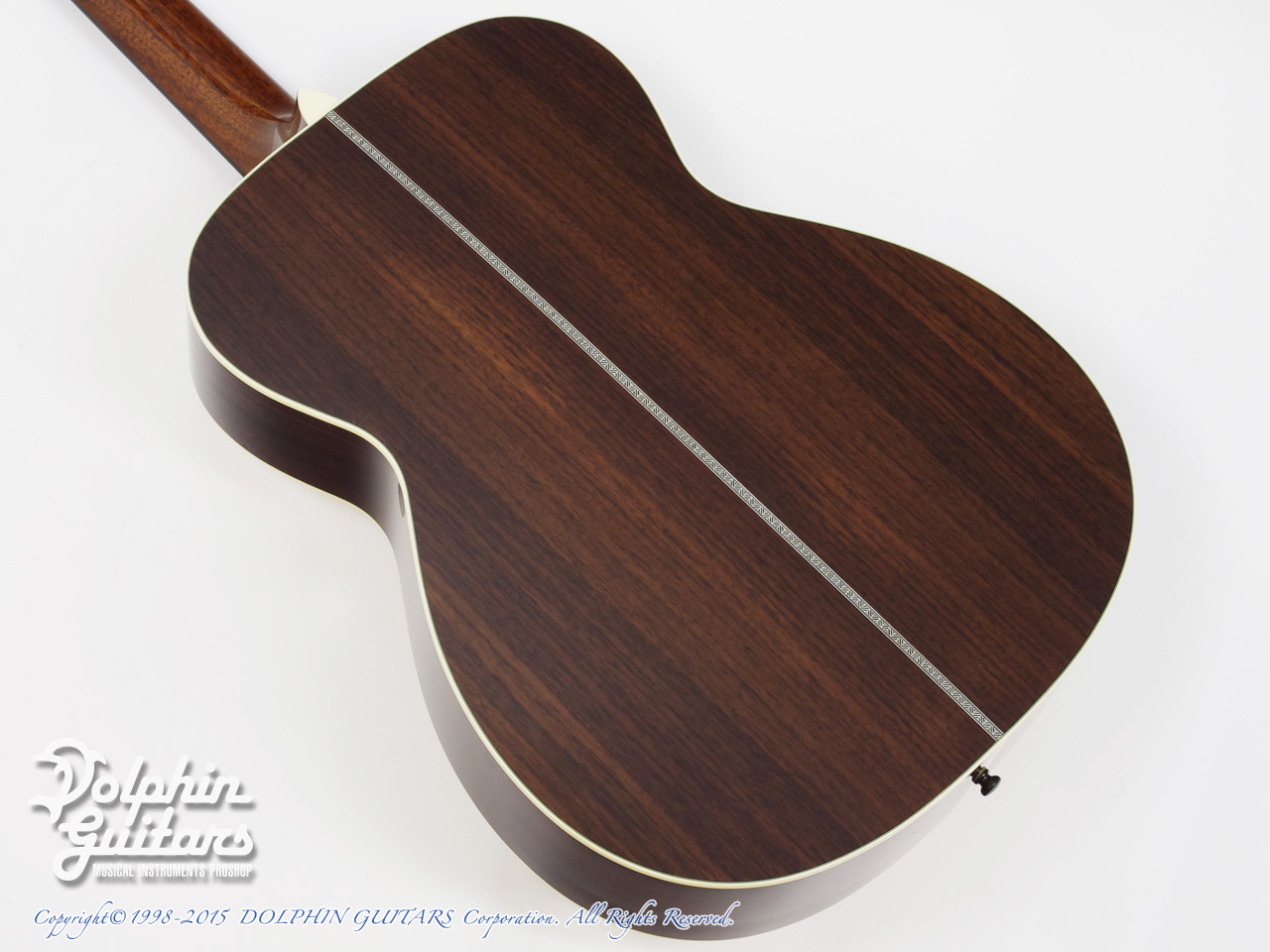 SWITCH: SCOM-2H A (Adirondack Spruce & Indian Rosewood) (3)
