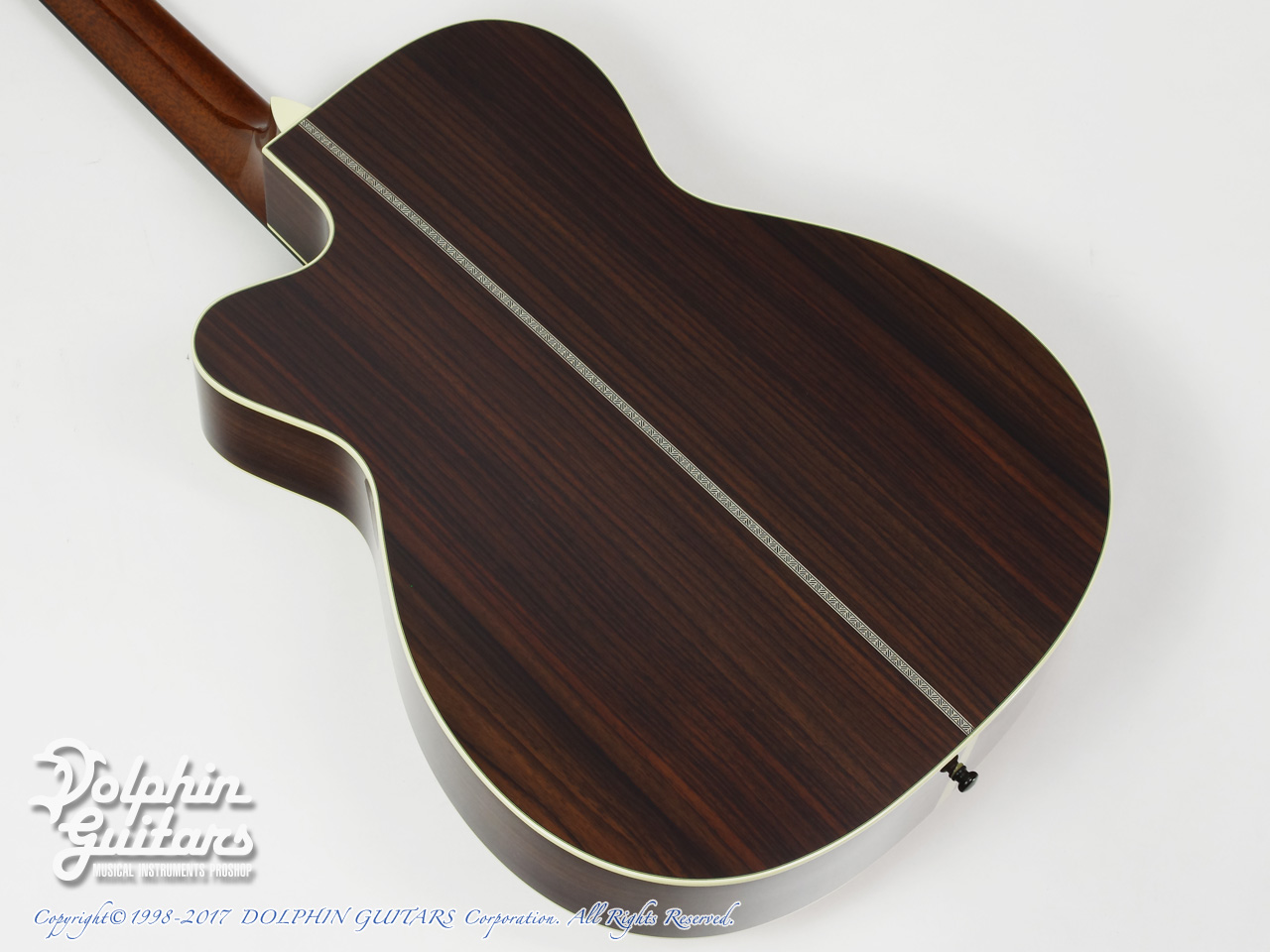 SWITCH: SCOM-2HC A (Adirondack Spruce & Indian Rosewood) (3)