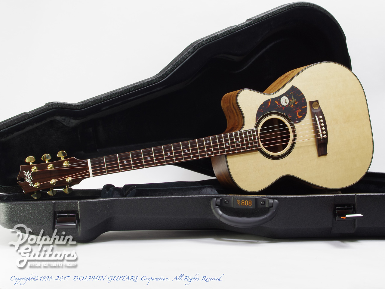 MATON: The 70th Anniversary Edition 808C (0)