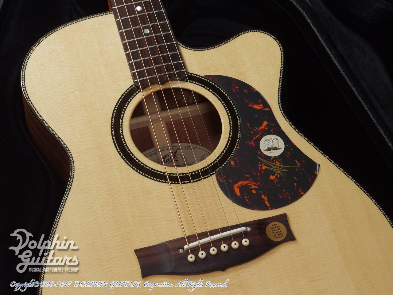 MATON: The 70th Anniversary Edition 808C (8)