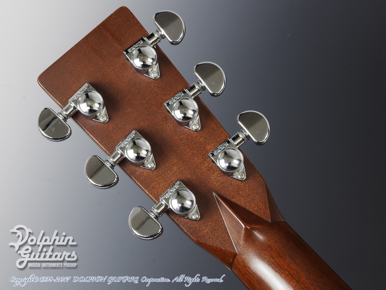 C.F.Martin: HD-28MP (Madagascar Rosewood) (7)