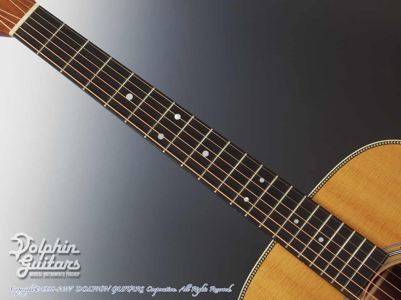 C.F.Martin: HD-28MP (Madagascar Rosewood) (4)