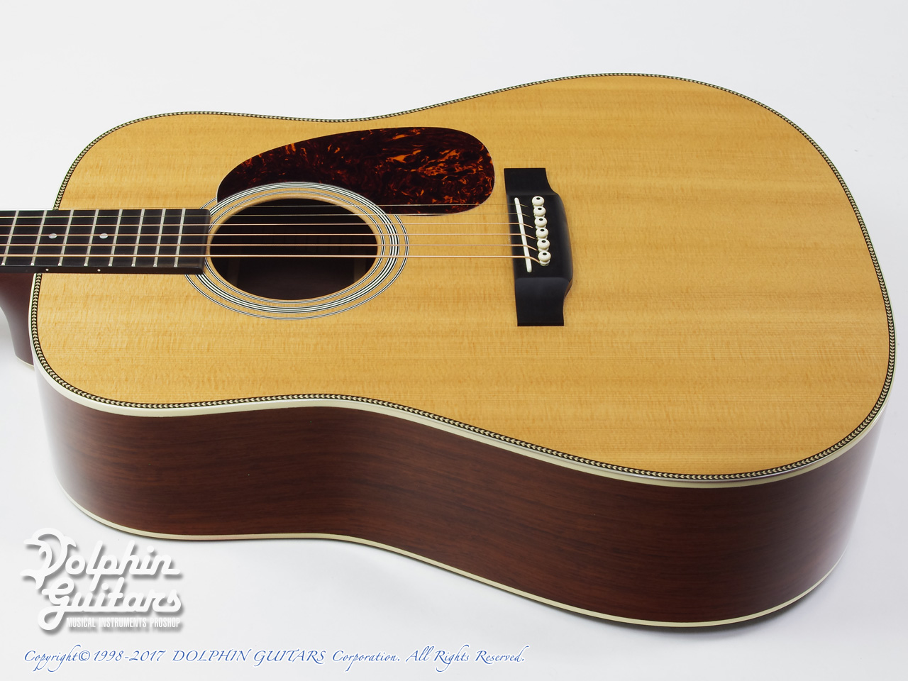 C.F.Martin: HD-28MP (Madagascar Rosewood) (2)