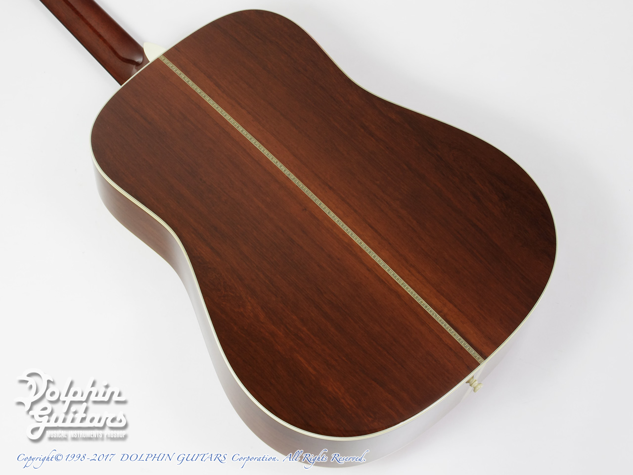 C.F.Martin: HD-28MP (Madagascar Rosewood) (3)