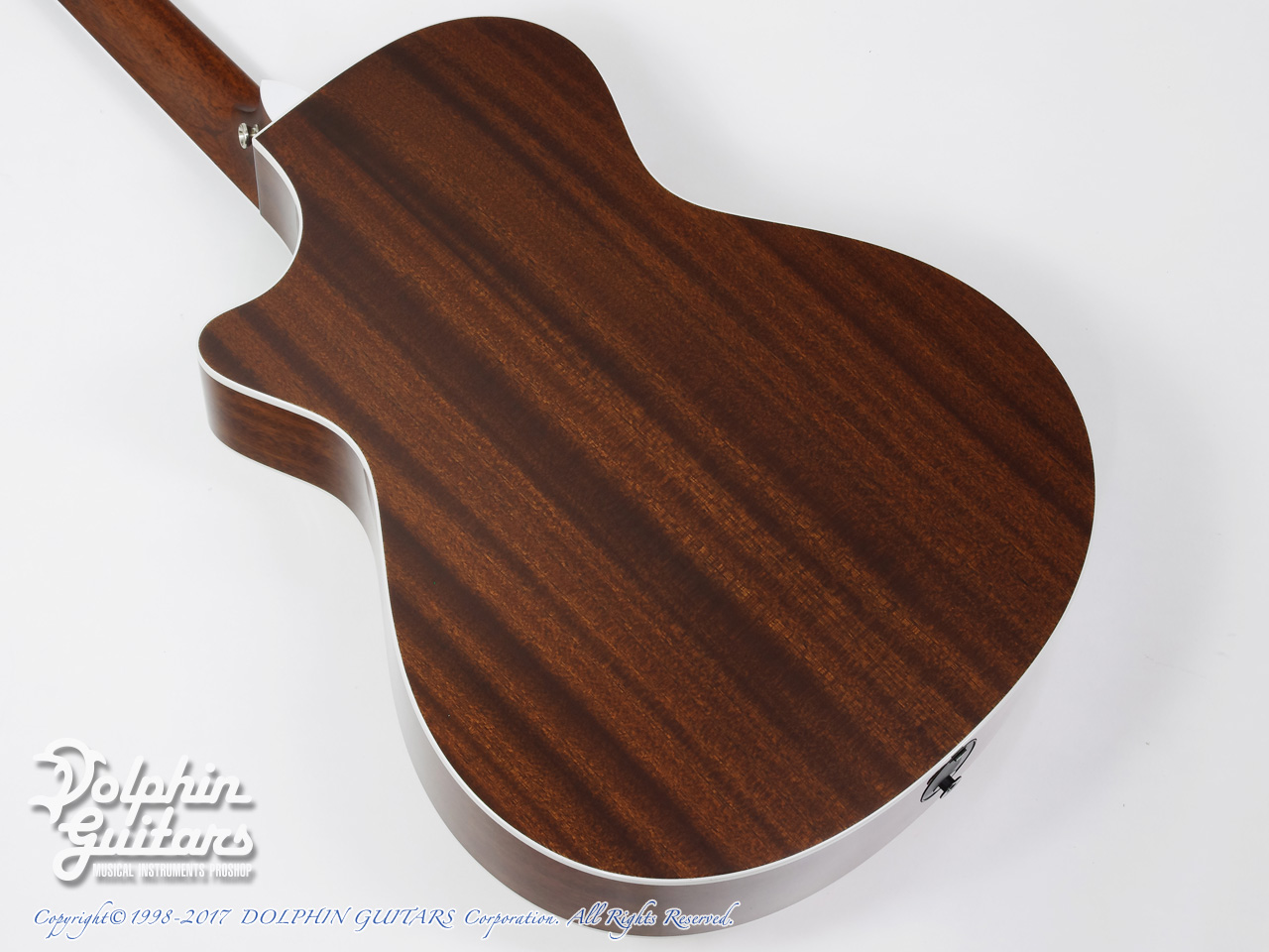 TAYLOR: 312ce SP LTD (3)