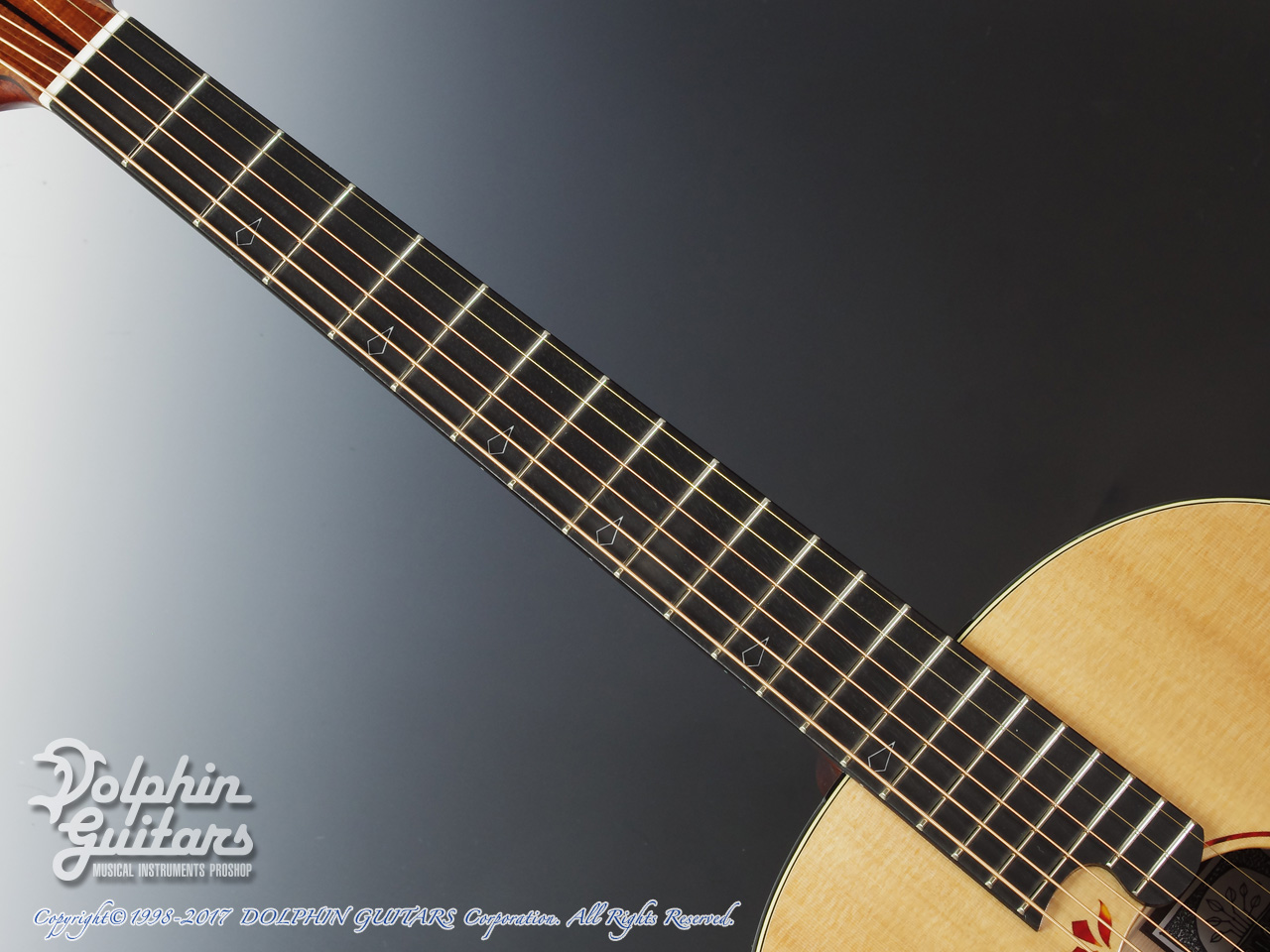 SUGI CRAFT (Luthier's Design Project): Nougat (4)