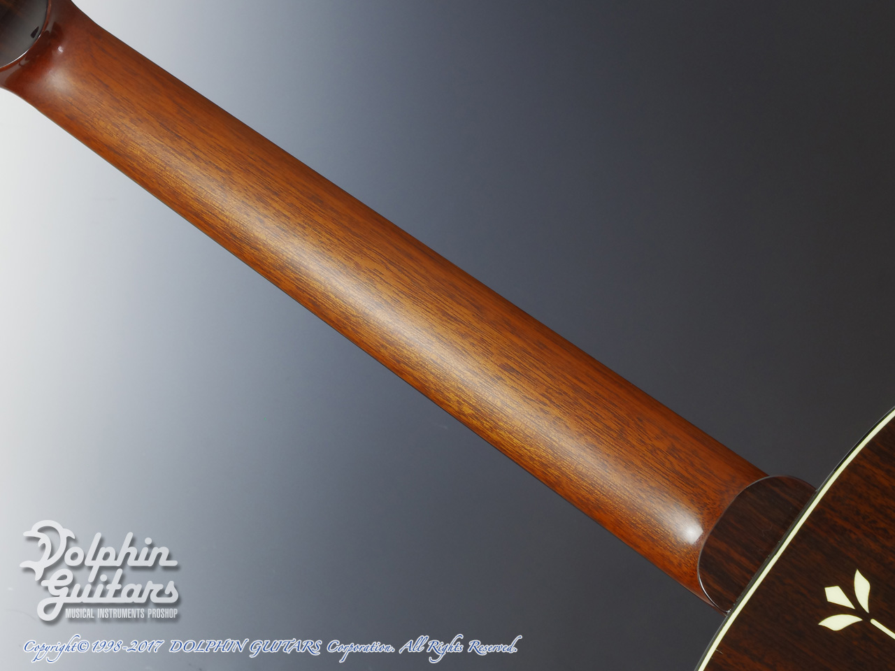 SUGI CRAFT (Luthier's Design Project): Nougat (5)