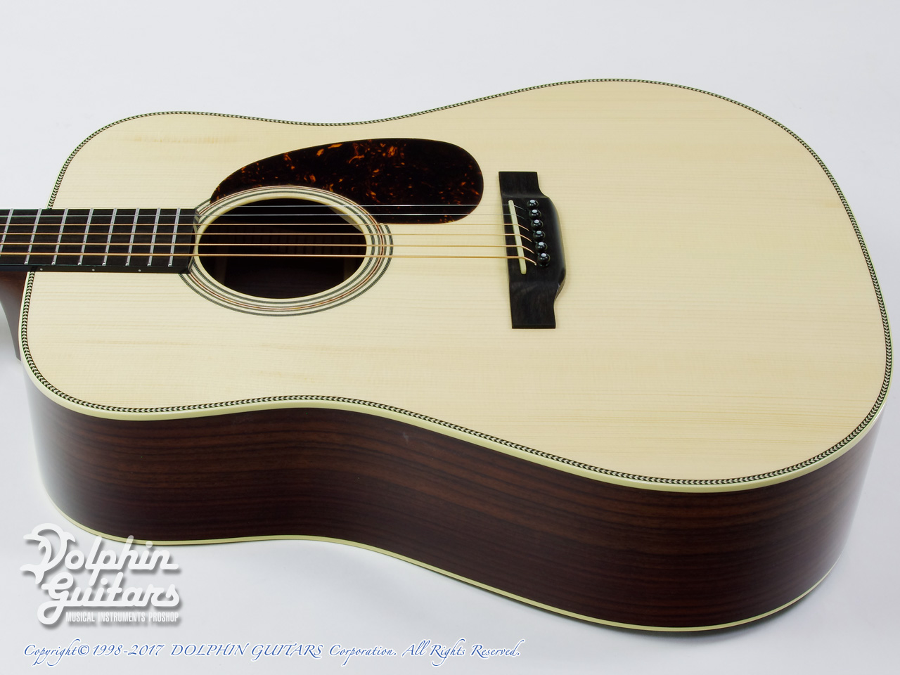 SWITCH: SCD-2H A (Adirondack Spruce & Indian Rosewood) (2)