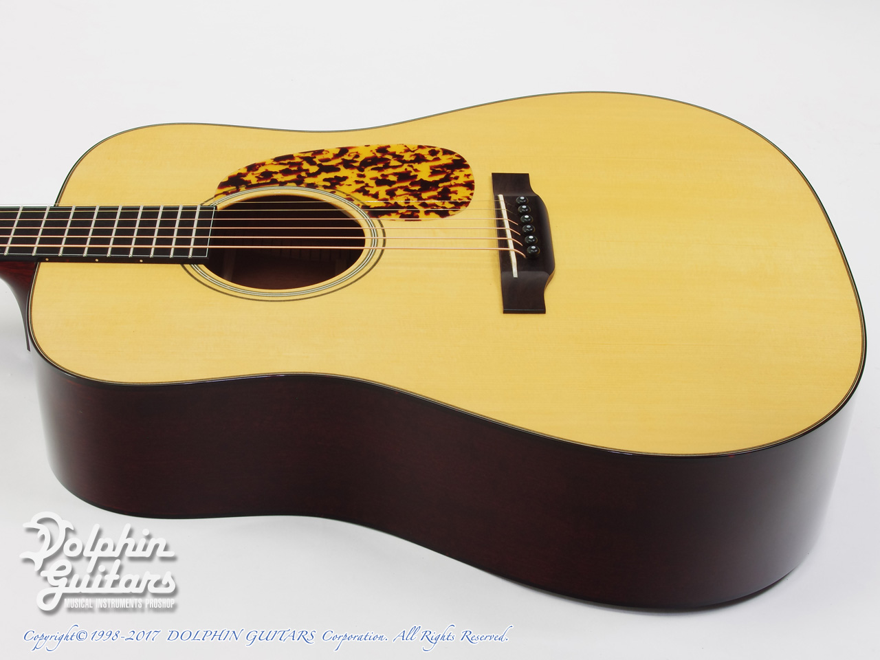 COLLINGS: CW Mh A (Winfield Mahogany) (2)