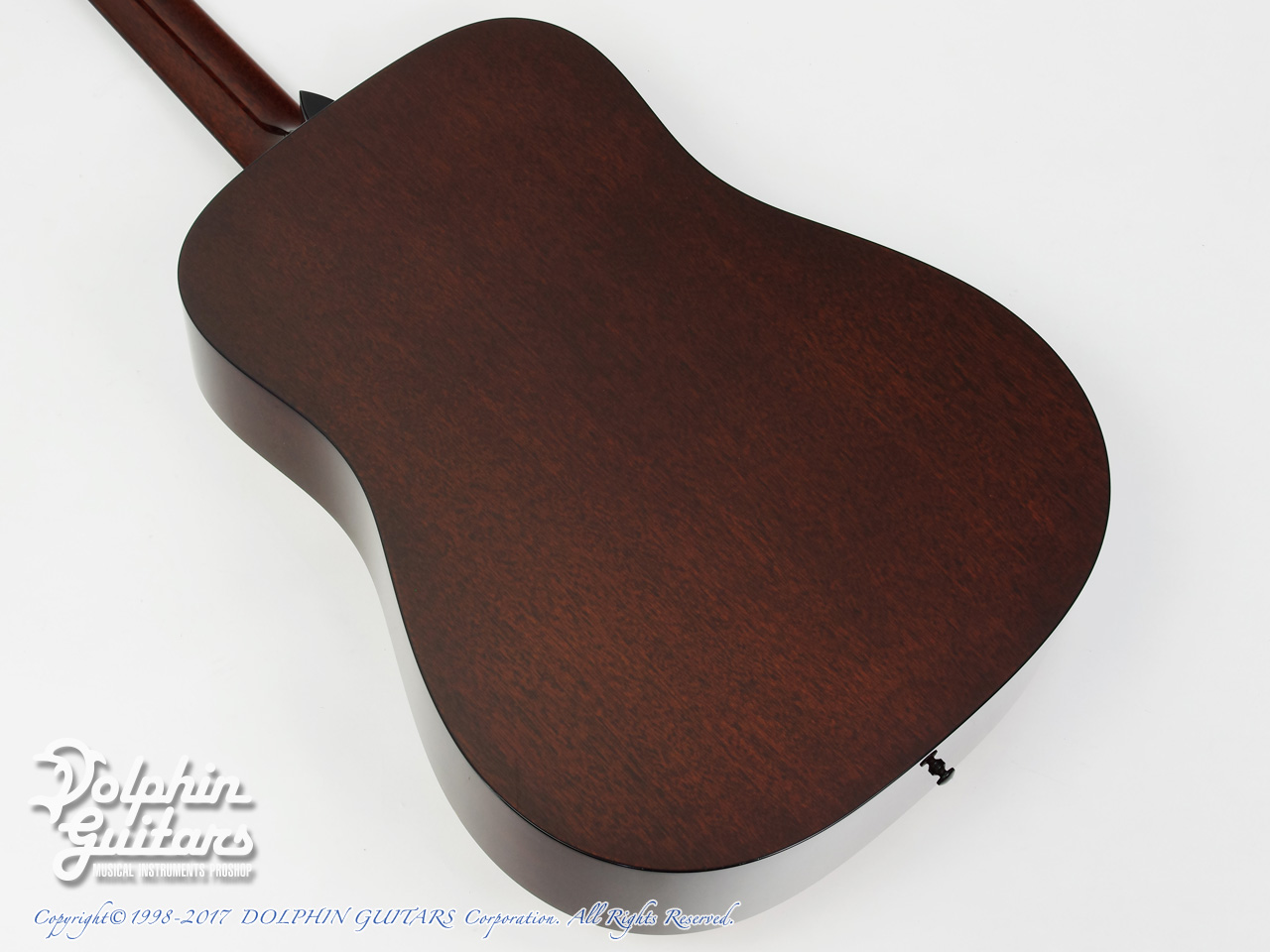 COLLINGS: CW Mh A (Winfield Mahogany) (3)