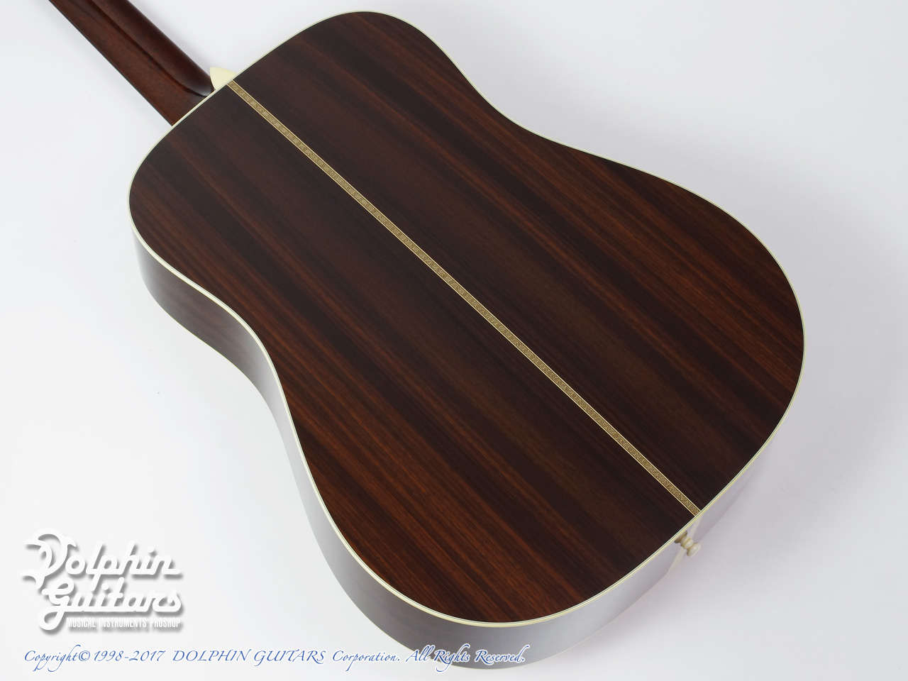 COLLINGS: D-2H Traditional (Torrefied Sitka Spruce) (3)