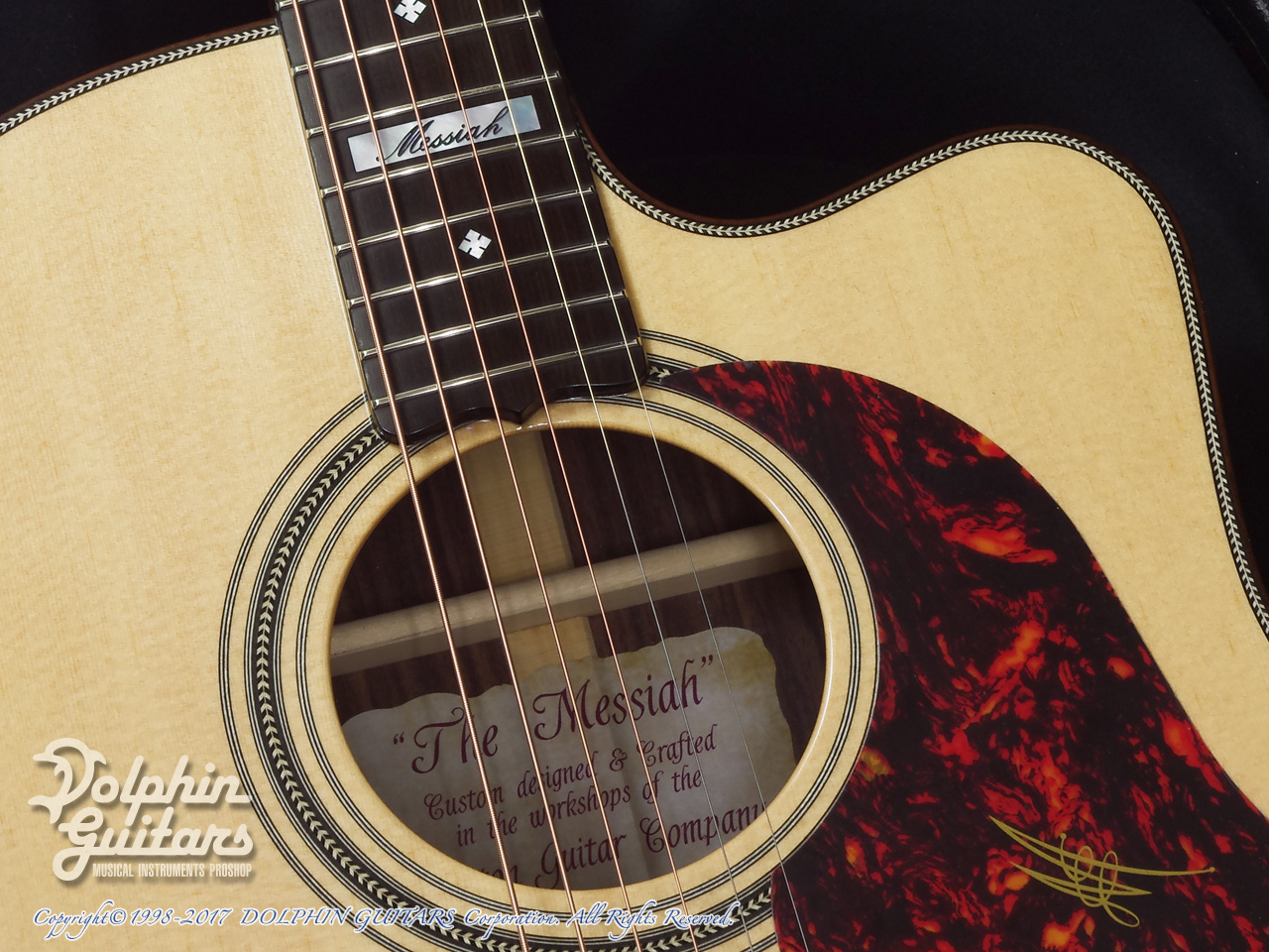 MATON: EM100C-Messiah (Dreadnought Cutaway) (9)