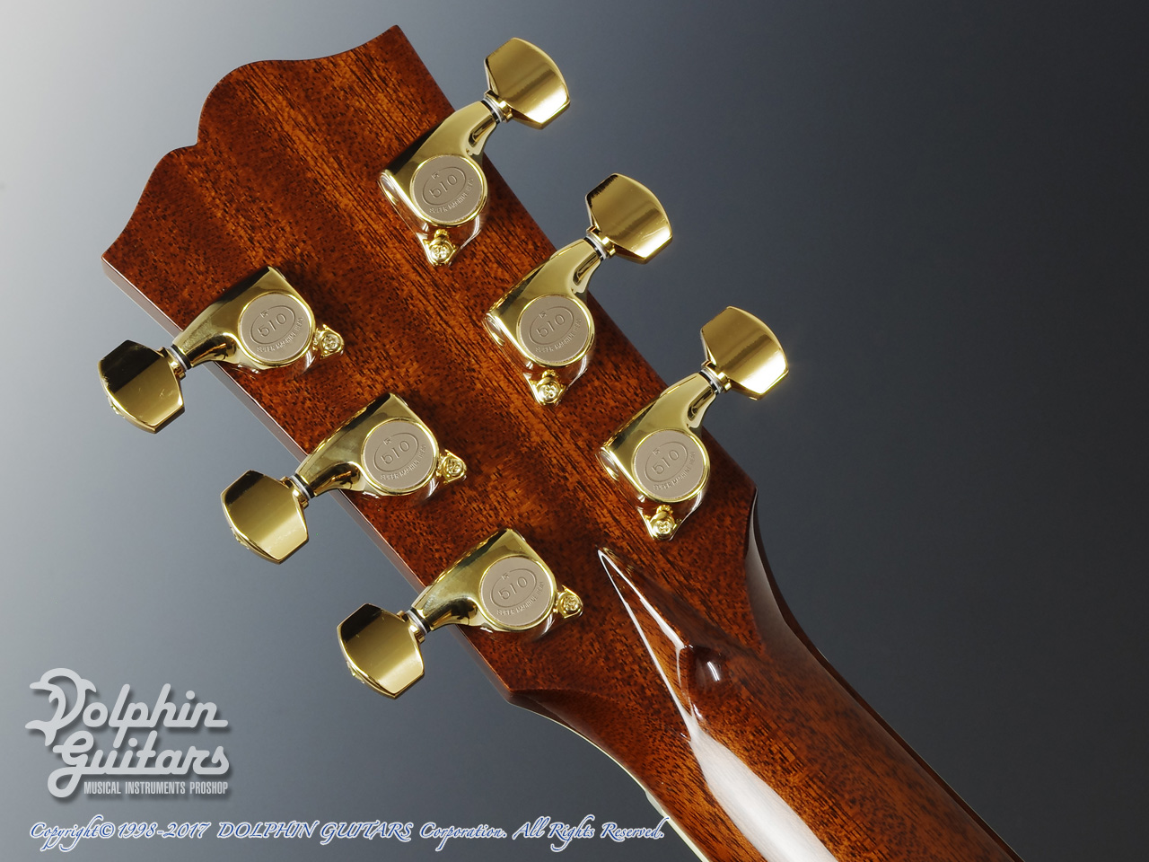 SWITCH: SCOM-3C DB Igusa Seiji (Sitka Spruce & Indian Rosewood) (7)