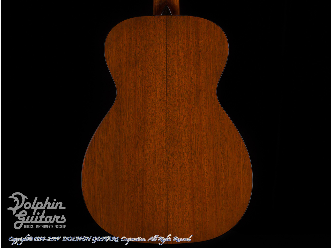 COLLINGS: 0-1 Traditional (Torrefied Sitka Spruce) (2)