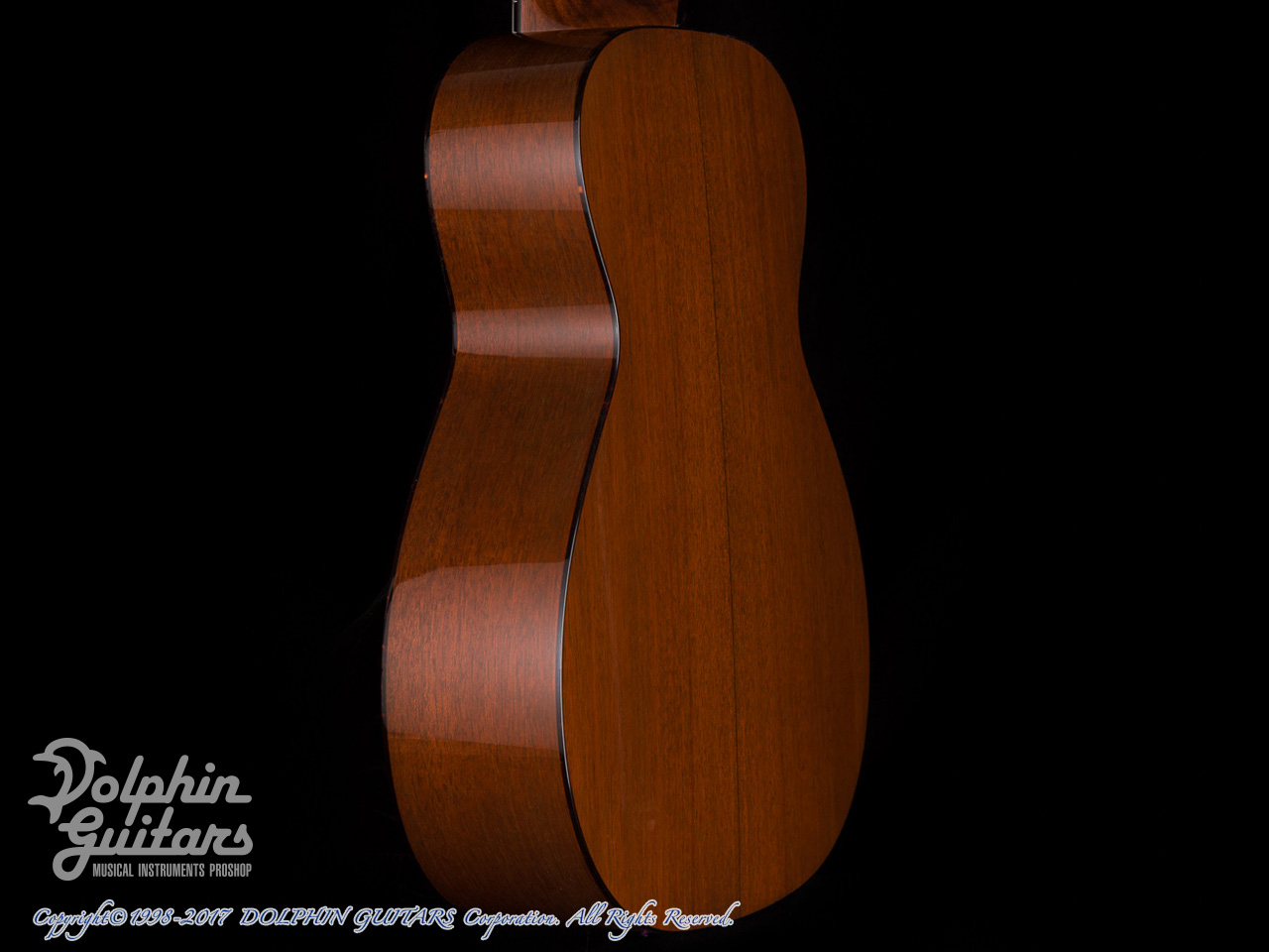 COLLINGS: 0-1 Traditional (Torrefied Sitka Spruce) (3)