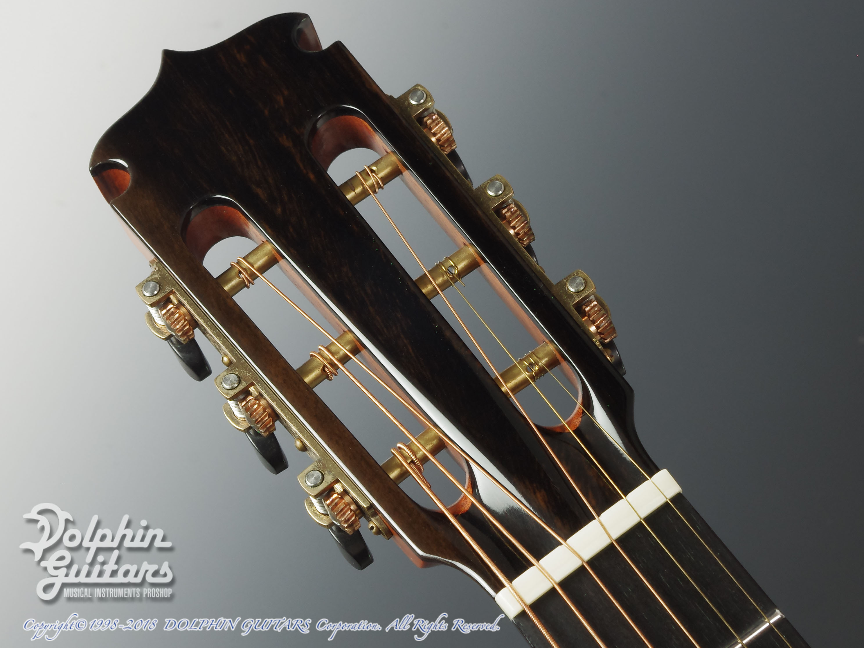 Marchione Guitars: OM Brazilian Rosewood (6)